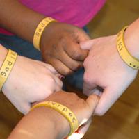Sadiki Wristband Image